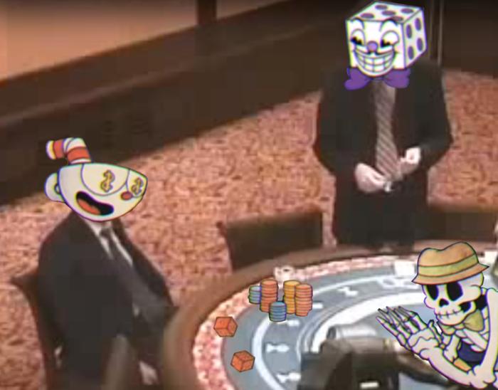 заработок на интернет казино без вложений