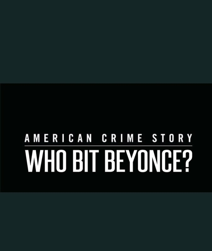 #WhoBitBeyonce