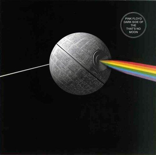 The Dark Side of the Moon пародии