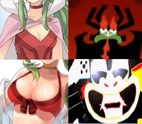 Extra Thicc