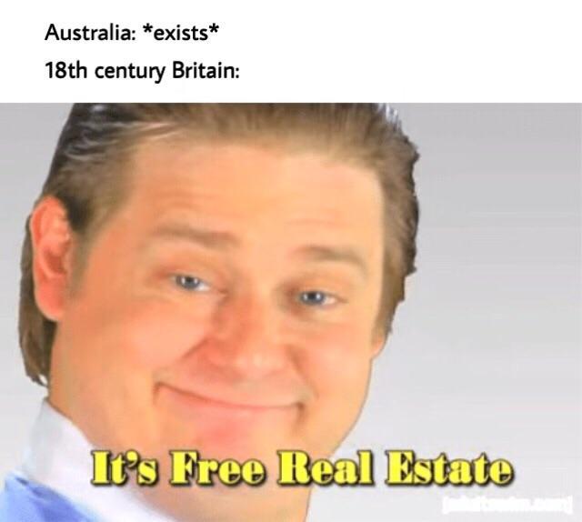 бесплатная недвижимость