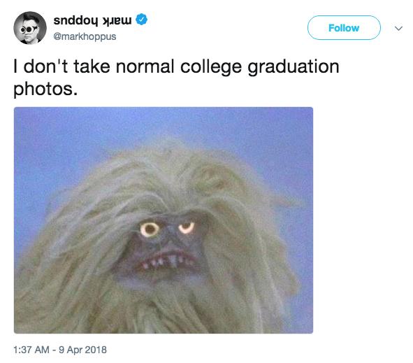 У меня нет нормальных фотографий с выпускного