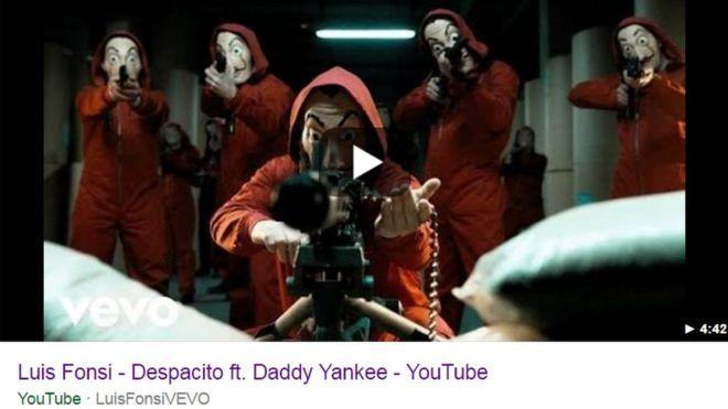 Хакеры удалили самый просматриваемый клип ютуба Despacito. И взломали более десятка других каналов