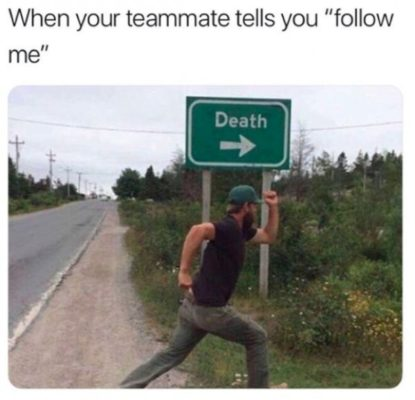 Fortnite, мем