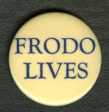 Фродо жив
