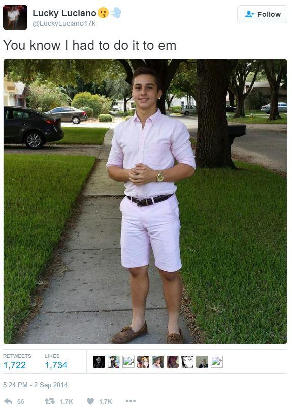 You Know I Had to Do It to Em