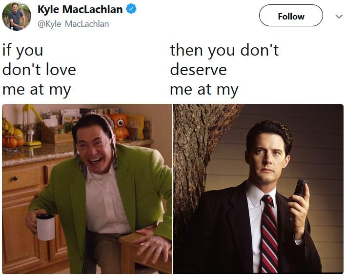 Если не любишь меня таким