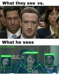 марк цукерберг мемы
