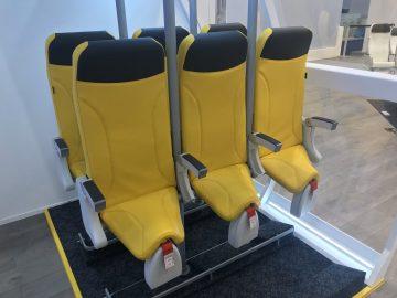 Стоячие кресла