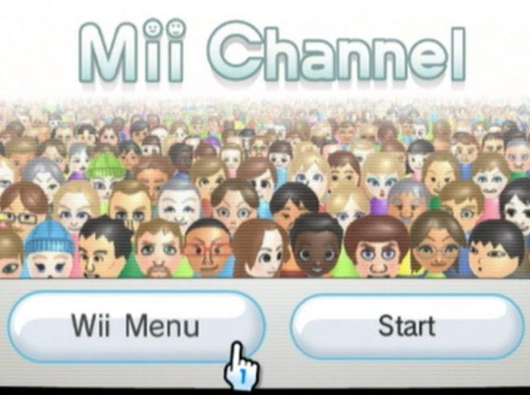 Музыка Nintendo Wii