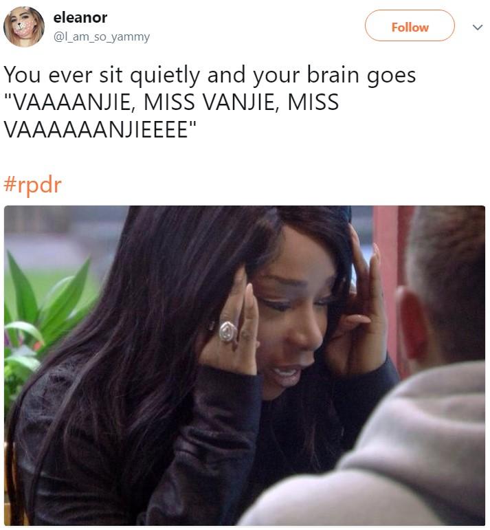 Мем мисс Вэнджи