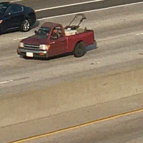 панорама обрезала автомобиль