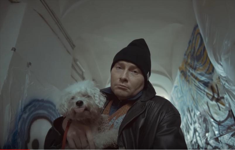 Ургант снял Киркорову модный клип с Бузовой, Гнойным, Сардаровым и другими звездами