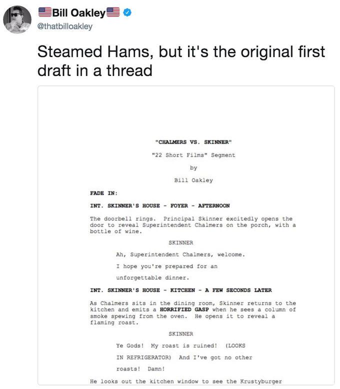 steamed hams мем