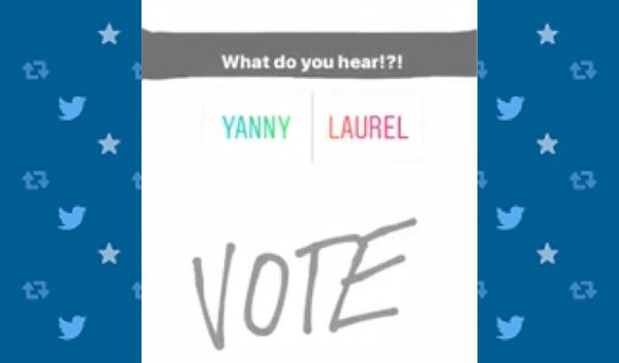 Йенни или Лорел