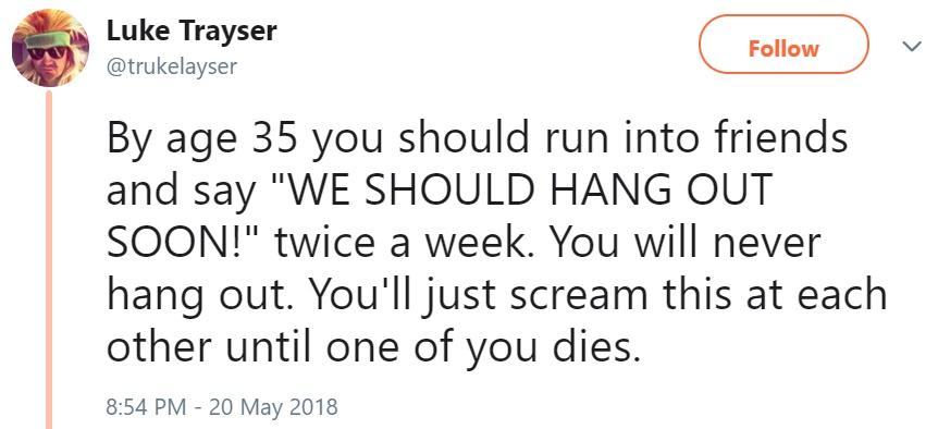 Что нужно сделать к 35