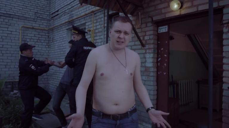 """Хованский - """"Это Россия"""""""