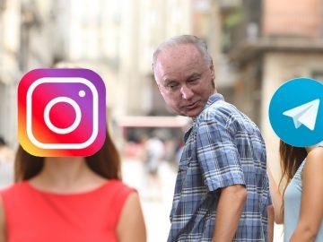 Бастрыкин перепутал Telegram и Instagram