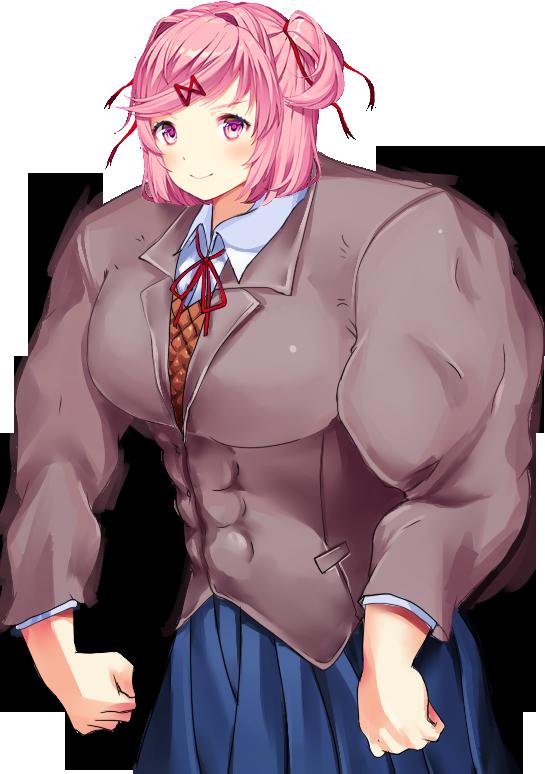 Buffsuki