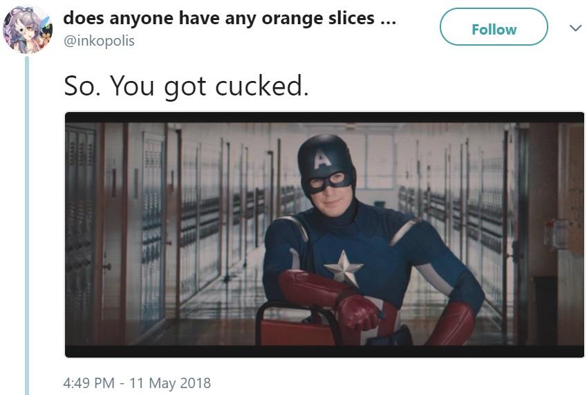 So, You Got Detention