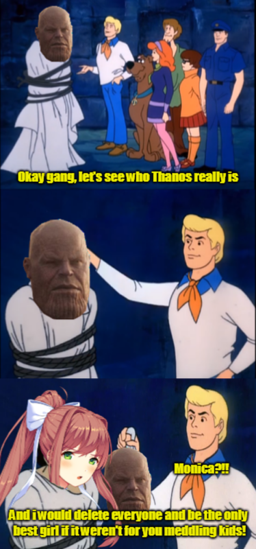 Давайте посмотрим, кто ты на самом деле