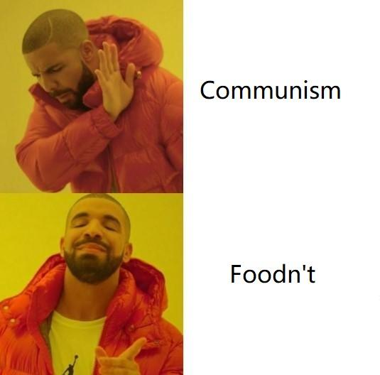 Foodn't