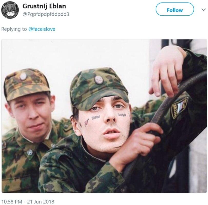 FACE написал, что уходит в армию