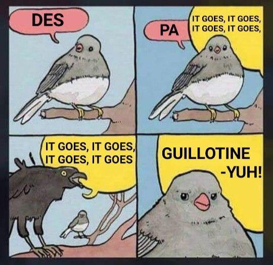 Перекрикивающая ворона