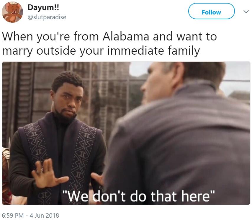 У нас так не принято
