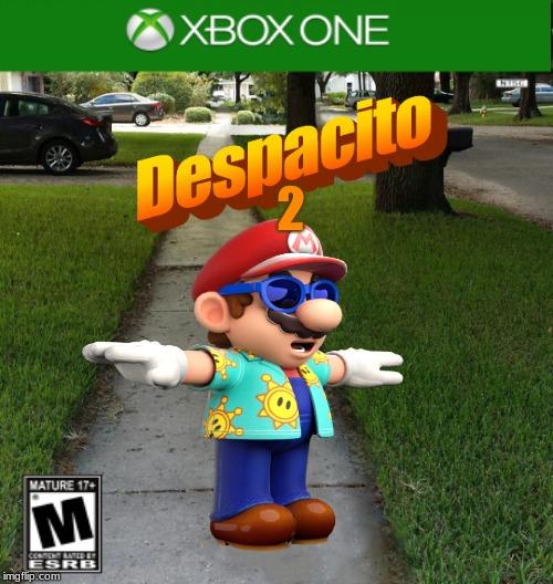 Despacito 2