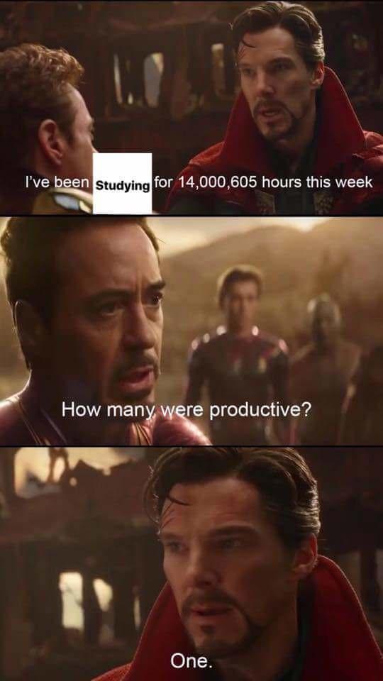 Я посмотрел 14000605 вариантов будущего