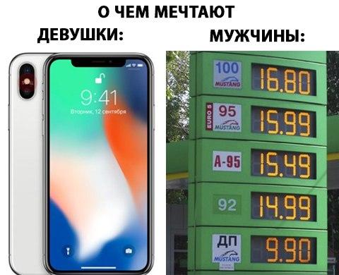 бензин по 45 мем