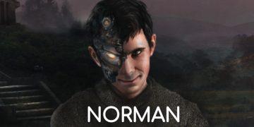 Нейросеть-психопат Norman