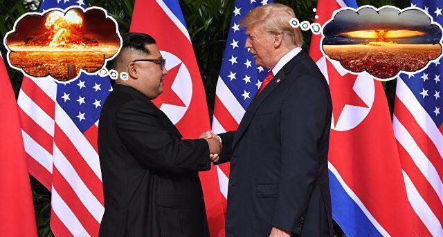 Главные мемы июня 2018