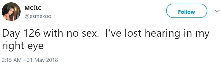 День X без секса
