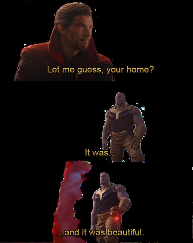 Был домом, и домом прекрасным