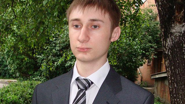 Артур Смирнов