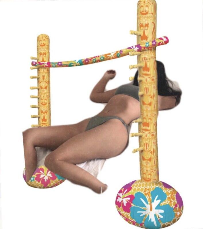 Ким Кардашьян в Yeezy