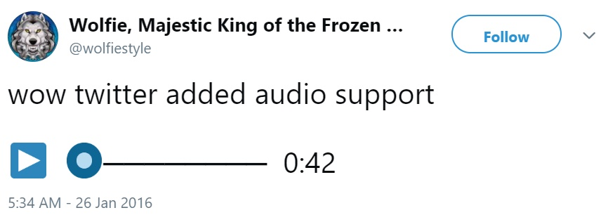 Фейковые аудио из эмодзи