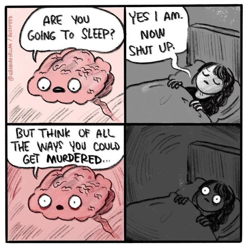 Ты спать собираешься комикс оригинал, are you going to sleep, ты спать собираешься