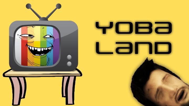Yoba-фейс