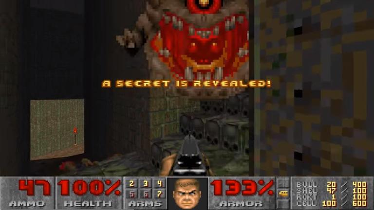 В Doom II нашли последний секрет