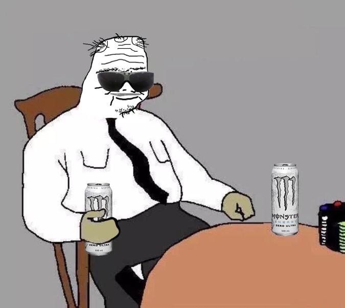 30 Year-Old Boomer