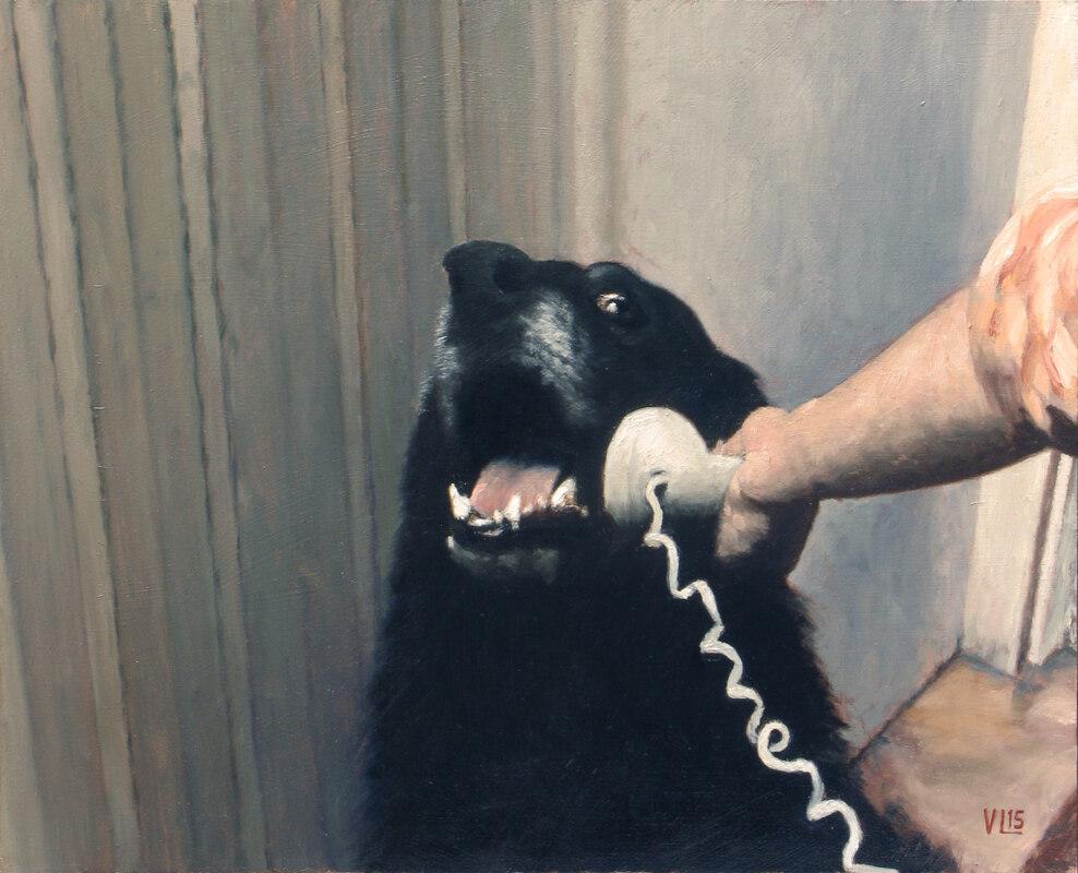 да это пес оригинал, да это пес шаблон