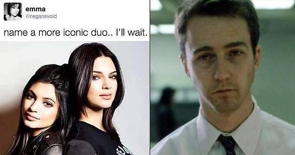 iconic duo meme