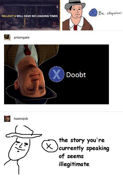 L.A. Noire Doubt Press X To Doubt - Doubt Tumblr