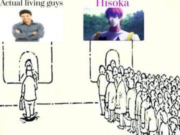 Living guys