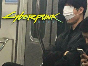 mask cyberpunk