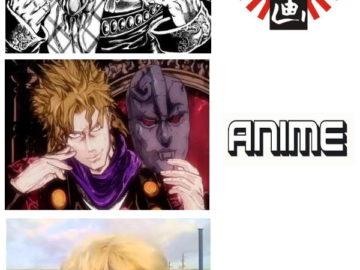 Netflix Adaptation Anime Manga