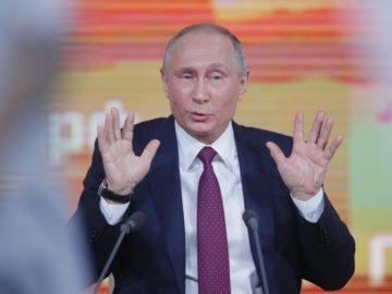путин как на украине